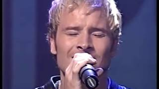 Backstreet Boys - The Shape Of My Heart Live - 2000 live