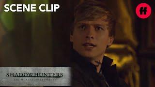 Shadowhunters | Season 2, Episode 18: Jonathan Attacks Max | Freeform