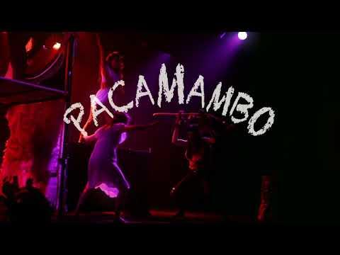 Pacamambo au Théâtre de la cité Nice
