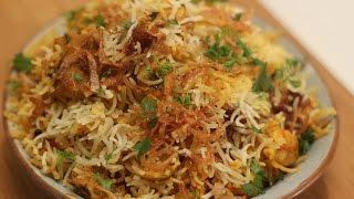 Seafood Biryani   5 Best Biryanis With Chef Anupa   Sanjeev Kapoor Khazana