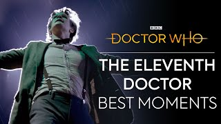 The Best Of The Eleventh Doctor | Doctor Who