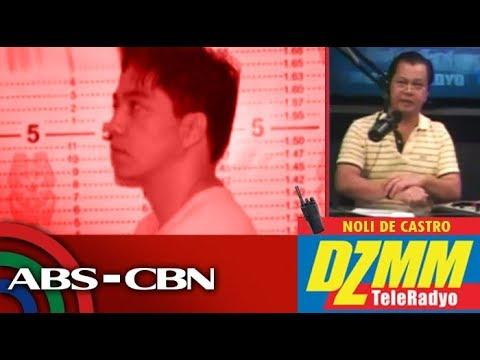 [ABS-CBN]  DZMM TeleRadyo: Mga miyembro umano ng loan shark syndicate, arestado