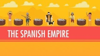 The Spanish Empire, Silver,&Runaway Inflation: Crash Course World History #25