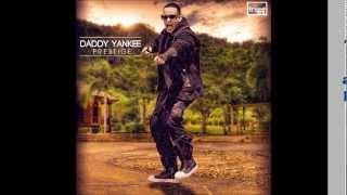 Daddy Yankee - La Maquina De Baile [con Letra]