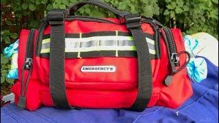 Erste Hilfe - Elite Bags Hipster und Füllung