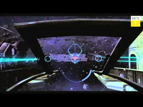 Who Said There Was No Future In Starfighter Video Games?