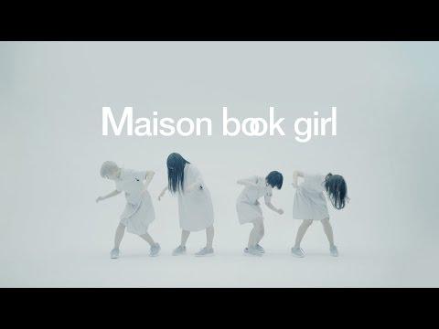 『lost AGE』 フルPV (  Maison book girl #MaisonBookGirl )