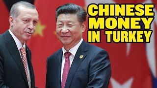 Why Turkey ABANDONED Uyghurs for China thumbnail