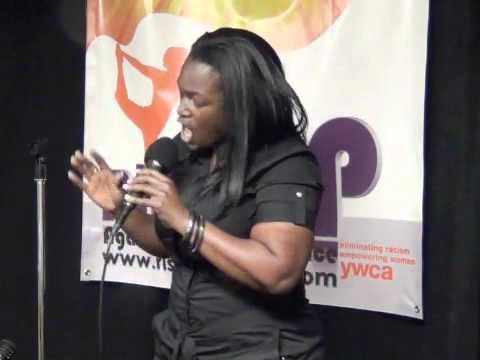 Recording Artist Tonya Barrett Sings live onThe Monique Donyale Show March 29,2012