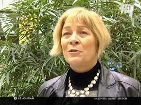 «Les Séniors dans l'entrepris de Nicole Raoult