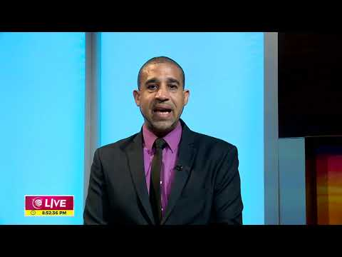 CVM LIVE - Live Sports OCT 3, 2018
