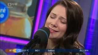 Ivana Korolová -  Kdy začnu žít se ptám (Dobré ráno)