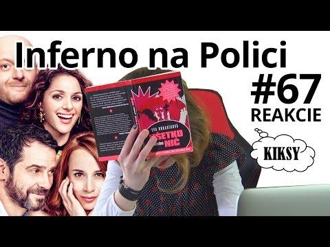 Inferno na Polici 67# - Kiksy (Bloopers)