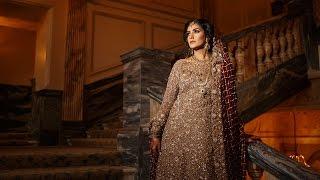 The Landmark London - Asian Wedding Highlights
