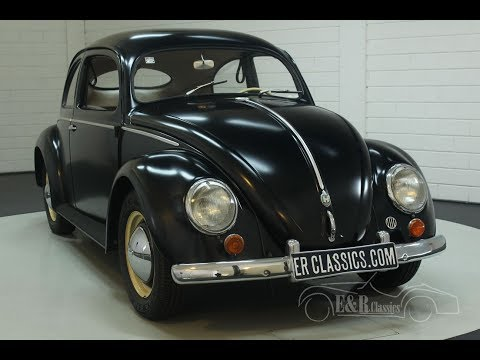 Video of '52 Beetle - P1G5