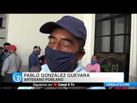 Malas políticas de Barbosa colocan a Puebla como segundo lugar en desempleo