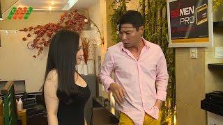 Hài Tết | Sợ Vợ Full HD | Phim Hài Công Lý, Trung Ruồi Mới Hay Nhất