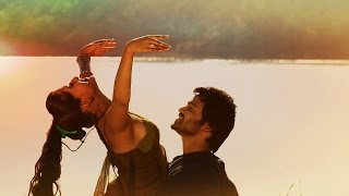 I loved this independent movie song releasing on may 5th Nothing Less Than a movie song