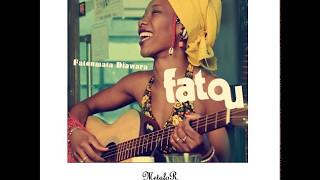 Fatoumata Diawara – Willié