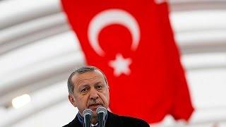 Turquia rumo a um