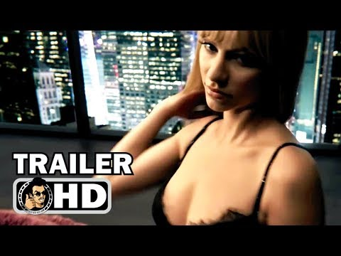 ANON Trailer 2 Starring Amanda Seyfried and Clive Owen