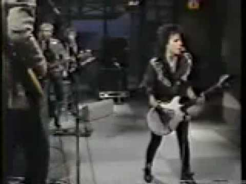 Roadrunner (1986) (Song) by Joan Jett