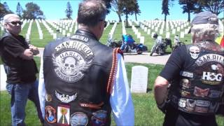 SD H.O.G COASTAL AND MEMORIAL RIDE