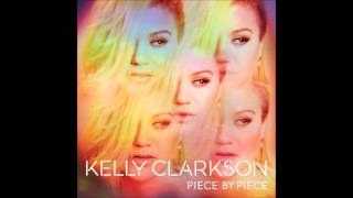 Kelly Clarkson - Second Wind (Audio)