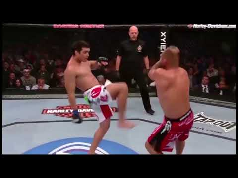 SOME EPIC MOMENTS IN BOXING AND MMA