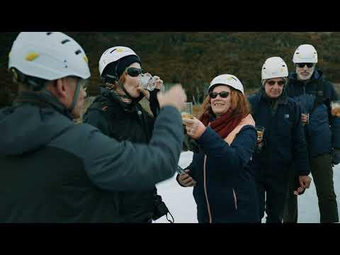 Film Sander Patagonie