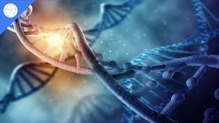 528Hz Repairs DNA, Brings Positive Transformation, Sleep Music, Healing Music