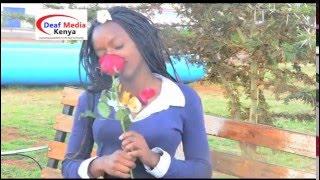 """DEAF MEDIA -Short Film – """"I Want Your Flower"""""""