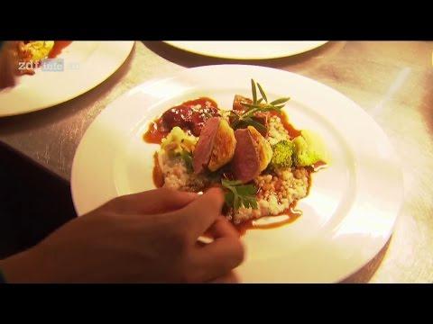 (Doku in HD) Kochprofis - Der Nachwuchs - Durchbeißen oder hinschmeißen