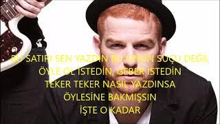 ATHENA/Ses Etme ( Karaoke )
