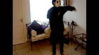 fumble ( panda version )