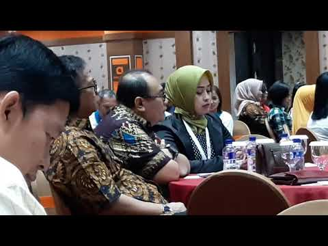 DEPUTI PENEMPATAN BNP2TKI MENGULAS BPJS KETENAGAKERJAAN DI MALANG (10/8/18)