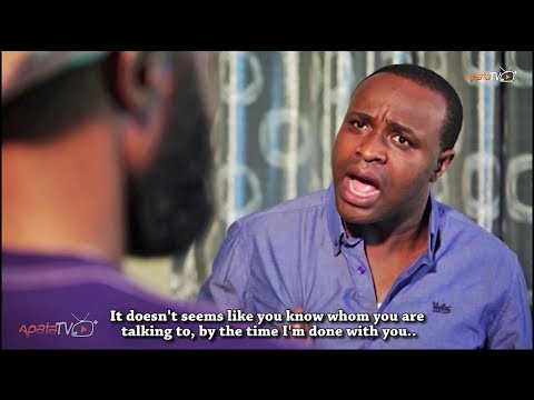 Omo Aje [Part 2] - Yoruba Movie 2016 Latest Drama [PREMIUM