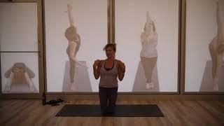 Protected: September 24, 2020 – Julie Van Horne – Hatha (Level II)