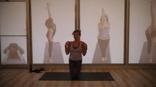 September 24, 2020 – Julie Van Horne – Hatha (Level II)