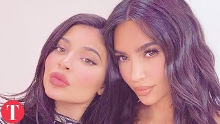 KYLIE JENNER Wants To Be NICKI MINAJ  30 Quick Facts About The Kardashians