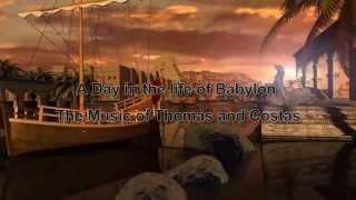 {Babylon Rising} Thomas and Costas