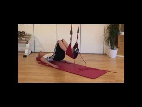 Ćwiczenia na górne mięśnie klatki piersiowej