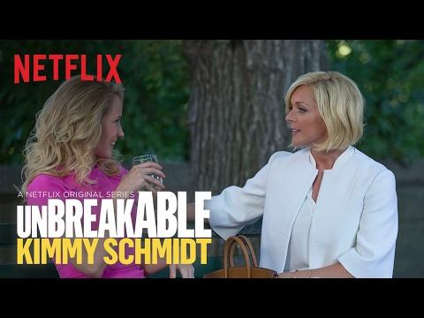 Unbreakable Kimmy Schmidt Season 2 Clip