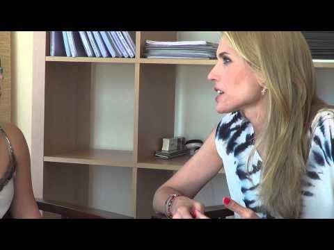 Ver vídeoSíndrome de Down: 1, 2... gravant! Entrevista a Judit Mascó