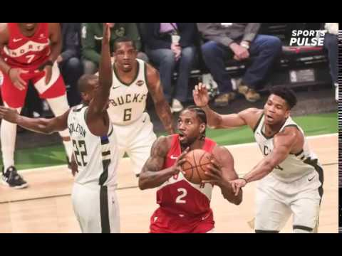 Eastern Conference finals: Raptors lead series 3-2