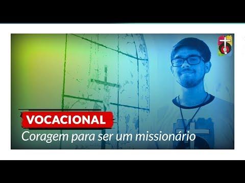 O que é ser um missionário?