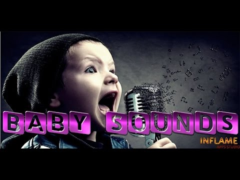 Video of Baby Sounds