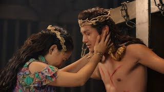 【盛唐幻夜】第47集预告:远安阿婴狱中见真情   An Oriental Odyssey - Preview