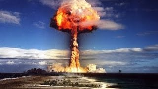 Ядерное оружие: особенности, опасность.