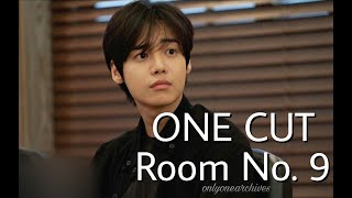 [ENG SUB] Room No. 9 (나인룸) EP.03 - ONE/Jung Jaewon FULL CUT